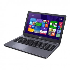 Laptop Acer E5-571-5552 Intel Core i5-4210 1.7 GHz, RAM 4GB, HDD 500GB, LED 15.6'' HD, Windows 8.1 ENG