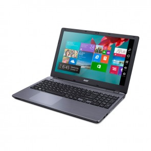 Laptop Acer Aspire E5-571-75RX Intel Core i7-5500U 2.4 GHz, RAM 8GB, HDD 1TB, DVD, LED 15.6'' WXGA HD, Windows 8.1 SP