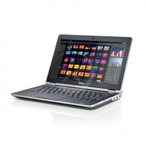 """Laptop Dell Latitude E6230, Intel Core i5-3320M 2.6GHz, RAM 8GB, HDD 500GB, LED 12.5"""" HD, Win7P- Win10 Pro"""