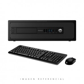 PC HP EliteDesk 800 G1 Core i7-4790 3.6GHz, RAM 8GB, HDD 500GB, Windows 8.1 Pro SP