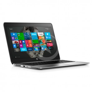 "Laptop HP EliteBook Folio 1040 G1, Intel Core i5-4200u 1.6GHz, RAM 4GB, SSD 256GB, LED 14"", Windows 8.1 Pro"