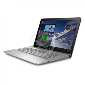 "LAPTOP HP ENVY 15-AE103LA Intel Core i7-6500U 2.5GHz, RAM 12GB, HDD 1TB, Video 2GB GT, LED 15.6"" HD, Win 10"