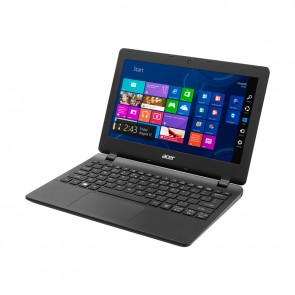 Ultrabook Acer Aspire ES1-111M-C37Q, Intel Dual Core N2840 2.16GHz, RAM 2GB, SSD 32GB, LED 11.6'' HD, Windows 8.1 pro