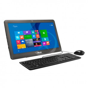 "PC Todo en Uno ASUS ET2040, Intel J800 2.41Ghz, RAM 2 GB, HDD 500 GB, LED 19.5"" HD, Windows 8.1"