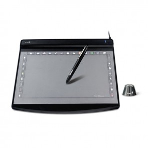 Tableta Genius G-Pen F610 Ultra Slim