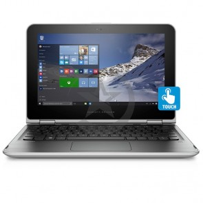 Convertible HP Pavilion X360 11-k172la, Intel Pentium N3700 1.6GHz, RAM 4GB, HDD 500GB, LED HD 11.6'' Táctil, Windows 10