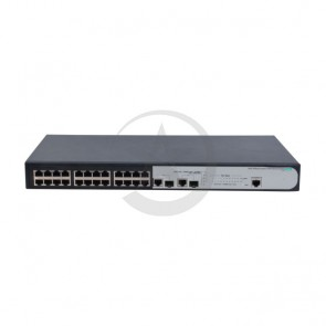 Switch HP OfficeConnect 1910 24 - 24 Puertos Fast Ethernet 10,100