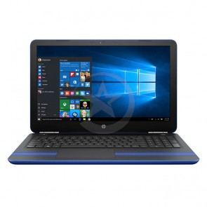 "Laptop HP Pavilion 15-15-aw002LA ""Special Edition"" AMD Quad-Core A10-9600P APU 2.4 GHz, RAM 16GB, HDD 1TB, Video 4GB, DVD, 15.6"" HD, Windows 10"