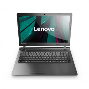 "Laptop  Lenovo Ideapad 100-15IBY Intel Celeron N2840 2.16Hz, RAM 2GB, HDD 500GB, DVD, 15.6"" HD"
