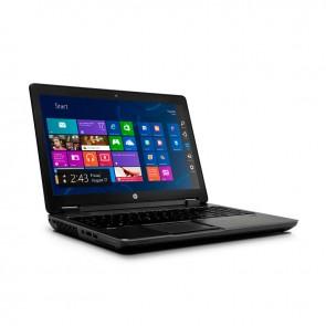 """Laptop HP ZBook 17 Workstation Intel Core i7 4710MQ 2.5GHz, RAM 16GB, HDD 1 TB, Video 2GB Quadro K1100, DVD, LED 17.3""""HD, Win8.1 Pro"""
