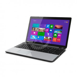 "Laptop Toshiba Satellite L75D-A7220, AMD Quad-Core A6-5200M 2.0GHz, RAM 6GB, HDD750GB, DVD, 17.3""HD, Win 8"