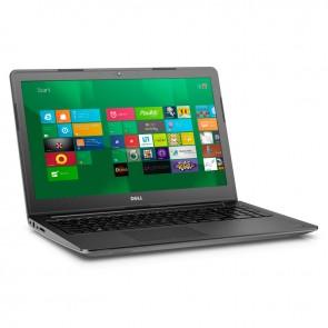 "Laptop Dell Latitude 3550 Intel Core i7-5500U 2.4 GHz, RAM 8GB , HDD 500GB, Video 2GB, DVD, 15.6"" Full HD, Win8.1 Pro Eng"