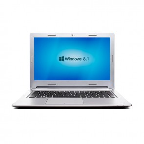 "Laptop Lenovo IdeaPad Z4070 Intel Core i3-4005U 1.70GHz, RAM 4GB, HDD 1TB,  DVD, LED 14"" HD , Win 8.1"