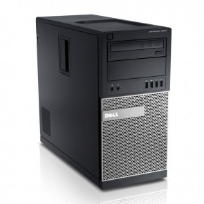 CPU Dell OptiPlex 9020 Minitorre Intel Core i7 4790 3.6GHz, RAM 8GB, SSD 256GB , DVD, Windows 8.1 Pro