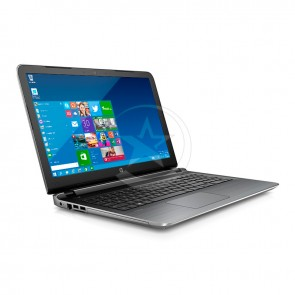 "Laptop HP Pavilion 14 AB154la, AMD A10-8700P 1.8GHz, RAM 6GB, HDD 1TB, Video AMD R7 M360 2GB, DVD, LED 14"" HD, Windows 10 Home"