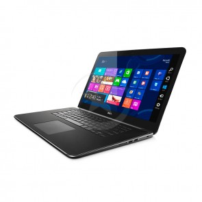 "Laptop Dell WorkStation Precision M3800 Intel Core i7-4712HQ 2.2 GHz, RAM 16GB, HDD 500GB + SSD 256GB, Video 2GB Quadro K1100, 15.6"" Ultra HD-4K, Touch, Win 8.1 Pro"