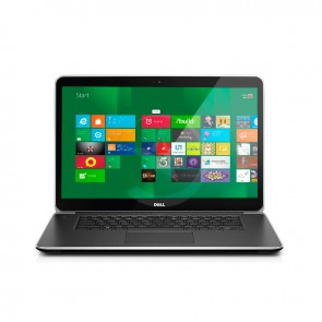 "Laptop Dell WorkStation Precision M3800 Intel Core i7-4712HQ 2.2 GHz, RAM 16GB, HDD 1TB + SSD 256GB, Video 2GB Quadro K1100, 15.6""Full HD, Touch, Win 8.1 Pro"
