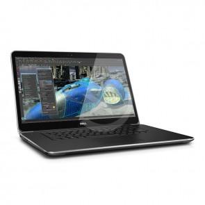 "Laptop Dell WorkStation Precision M3800 Intel Core i7-4712HQ 2.2 GHz, RAM 16GB, HDD 1TB, Video 2GB Quadro K1100, 15.6""Full HD, Touch, Win 8.1 Pro"