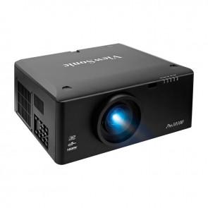 Proyector ViewSonic Pro10100 DLP, 6000 lúmenes, Res.1024x768, zoom y enfoque eléctricos, desplazamiento de lente horizontal y vertical motorizado