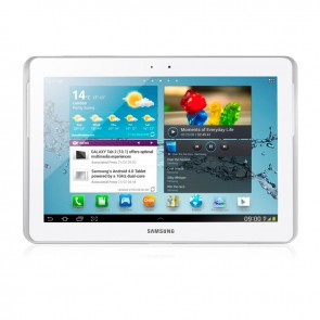 "Tablet Samsung Galaxy Tab 2, Almacenamiento 16GB, Multi Touch 10.1"", Android 4.0"