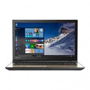 "Laptop Toshiba Satellite L55-C5392U , Intel Core i7-6700HQ 2.6GHz, RAM 8GB, HDD 1TB, DVD, LED 15.6"" HD , Windows 10"