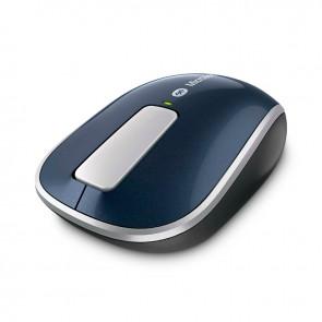 Microsoft Sculpt Touch Mouse - Negro - Bluetooth - 1000 dpi - BlueTrack