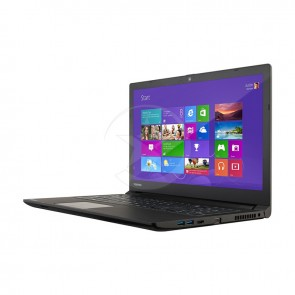"Laptop empresarial Toshiba Tecra C50-B1500, Intel Core i3-4005U 1.7GHz, RAM 4GB, HDD 500GB, DVD SuperMulti, LED 15.6"" HD, Win 8.1Pro"