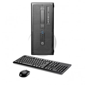 CPU HP ProDesk 600 G1 Intel® Core™ i5-4590 3.3GHz, RAM 8GB, HDD 1TB, WiFI, DVD, Windows 10 Pro
