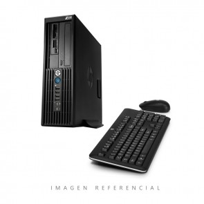 PC WorkStation HP Z220 SFF  Intel Core™ i7-3770 3.4GHz, RAM 16GB, HDD 500GB NVIDIA® Quadro K600 1GB, Windows 7 Professional