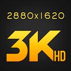 3K HD