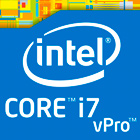 Intel core i7 Vpro