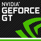 Nvidia Geforce GT