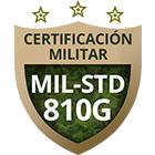 sello militar