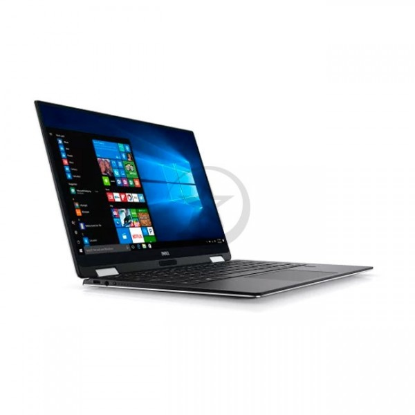 """Ultrabook convertible 2 en 1 Dell XPS 13 9365, Intel Core i7-7Y75 1.3GHz, RAM 8GB, SSD 256GB PCIe NVMe, LED 13.3"""" Full HD Touch, Windows 10 Home eng"""