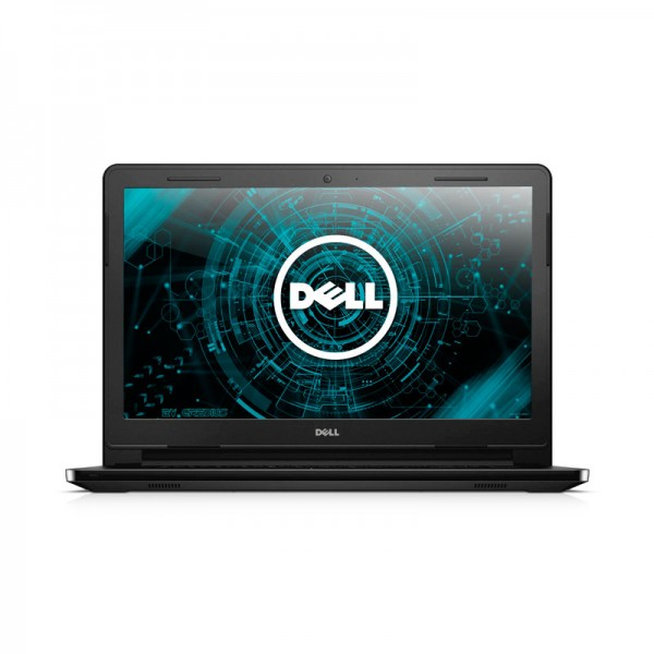 "Laptop Dell Inspiron 14 3458 Intel Core i3 4005U 1.70GHz, RAM 4GB, HDD 500GB, 14"" HD TFT- Gris"