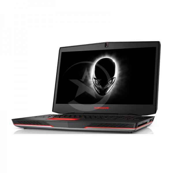 "Laptop Dell Alienware 15 ""Special Edition"" Intel Core i7-4710HQ 2.5GHz, RAM 16GB, HDD 1TB+SSD 256GB, Video 3GB GTX 970, WLED 15.6"" UHD 4K Touch, Win 8.1"