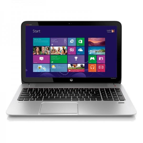 "Laptop HP ENVY TouchSmart 15T J00-Y5SG Intel Core i7 4702MQ 2.2GHz,RAM 8GB, HDD 1TB+mSSD 24GB, Video 2GB, 15.6"" HD Touch, Win 8 Pro"