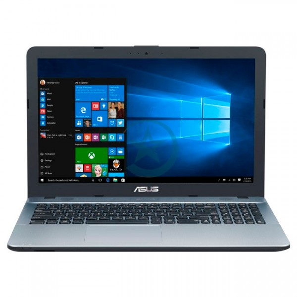 "Laptop ASUS X541UV-XX214UP Intel® Core™ i5-6198DU 2.30GHz, RAM 8 GB, HDD 500GB, Video NVidia GT 920MX 2GB, DVD, 15.6"" HD"