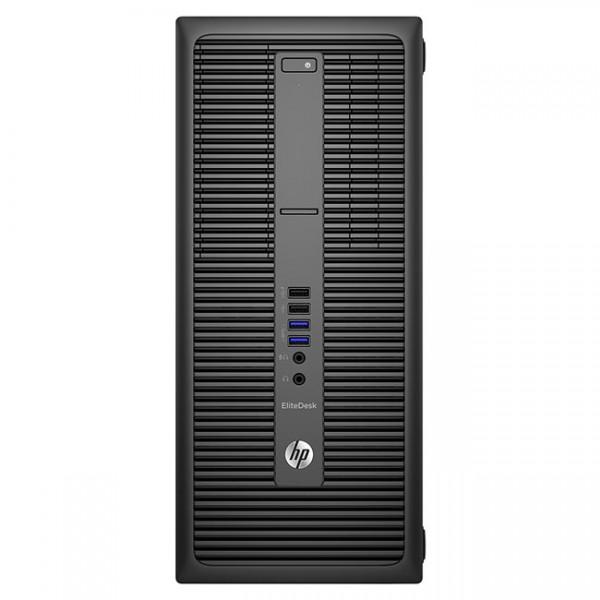 CPU HP EliteDesk 800 G2 Torre, Core i7-6700 3.4GHz, RAM 16 GB DDR4, HDD 1TB+SSD 128GB, Video 2GB ddr5 AMD R350, DVD, Windows 10 Pro