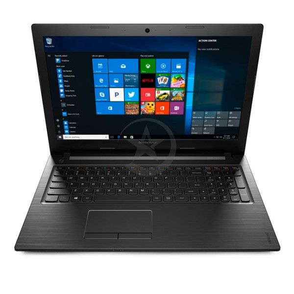 "Laptop Lenovo IdeaPad S510 Core i7-6500U 2.50GHz, RAM 12GB, HDD 1TB, Video 4GB NVIDIA  940MX, DVD, 15.6"" Full HD, Win 10 eng"