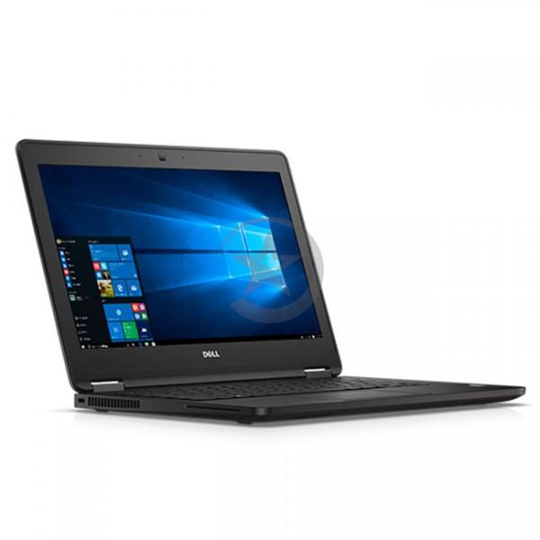 "Ultrabook Dell Latitude E7270, Intel Core i7-6600U 2.6GHz, RAM 8GB, SSD 256GB, LED 12.5"" Full HD, Windows 10 Pro"
