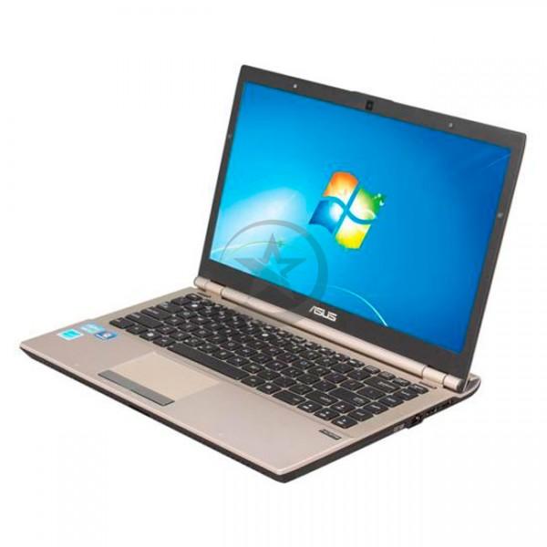 "Laptop Asus U46E-BAL7, Intel Core i7-2640M 2.8GHz, RAM 8GB, HDD 1TB, DVD, LED 14"" HD, Win 10"