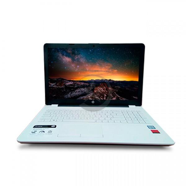 """Laptop HP 15-bs019la-UP, Intel Core™ i7-7500U 2.7GHz, RAM 16GB, HDD 1TB, Video 4GB AMD Radeon 530, DVD, LED 15.6"""" HD."""