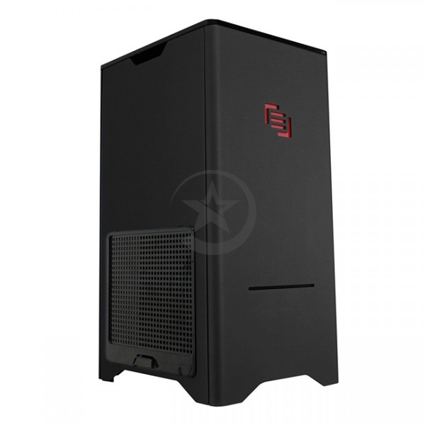 "PC MAINGEAR F131 MS-001 ""Super Gaming"" Intel Core i7-4790 3.6GHz, RAM 16GB Corsair Vengeance, HDD 2TB+SSD 500GB, Video 3GB ddr5 GTX 780,DVD, Refrigeración liquida"