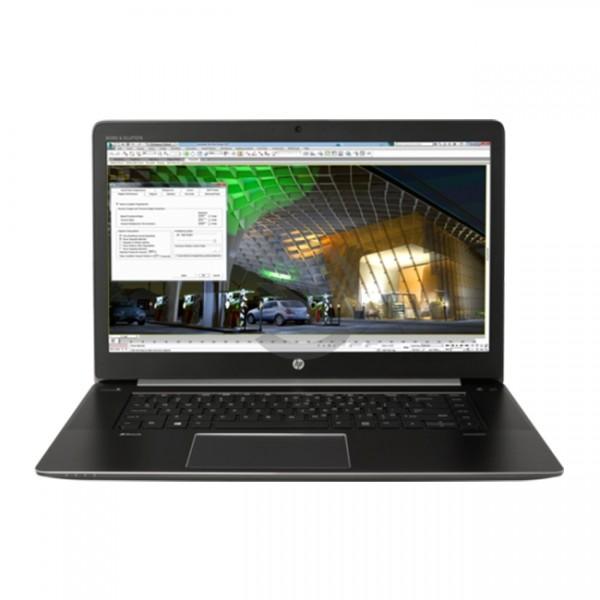 "Ultrabook Workstation HP ZBook 15 Studio G3, Intel Xeon E3-1545M v5 2.9GHz, RAM 16GB ECC, SSD 512GB PCIe, Video 4GB Quadro M1000m, LED 15.6"" Full HD, Win 10 Pro"