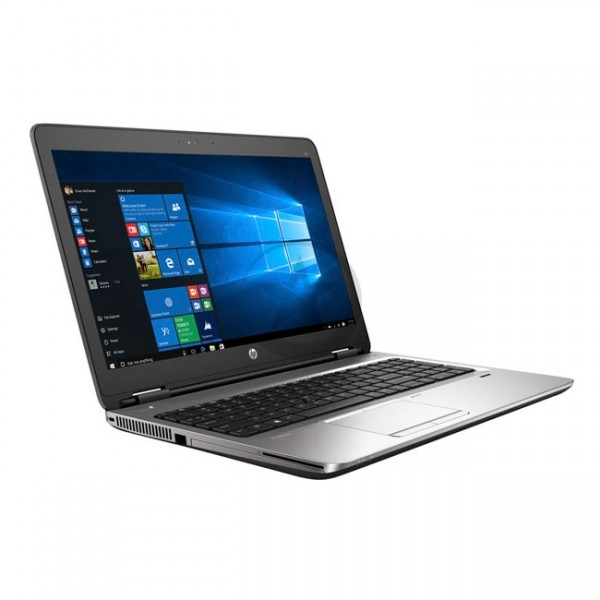 "Laptop HP ProBook 650 G2, Intel Core i7-6820HQ 2.7GHz, RAM 16GB, HDD 500GB, DVD, LED 15.6"" Full HD, Windows 10 Pro"