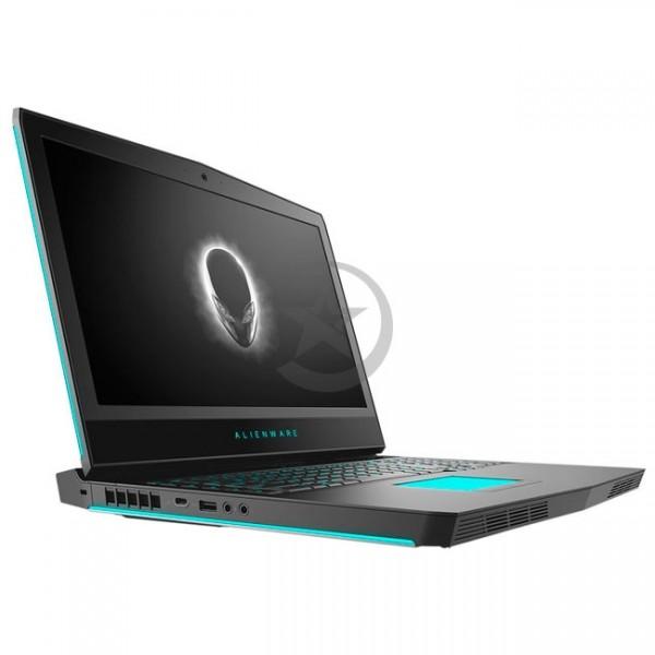 "Laptop Dell Alienware 17 R5, Intel Core i7-8750H, 2.2GHz, RAM 16GB, HDD 1TB+SSD 256GB PCIe, Video 8GB Nvidia GTX-1070, WLED 17.3"" Full HD G-Sync, Windows 10"