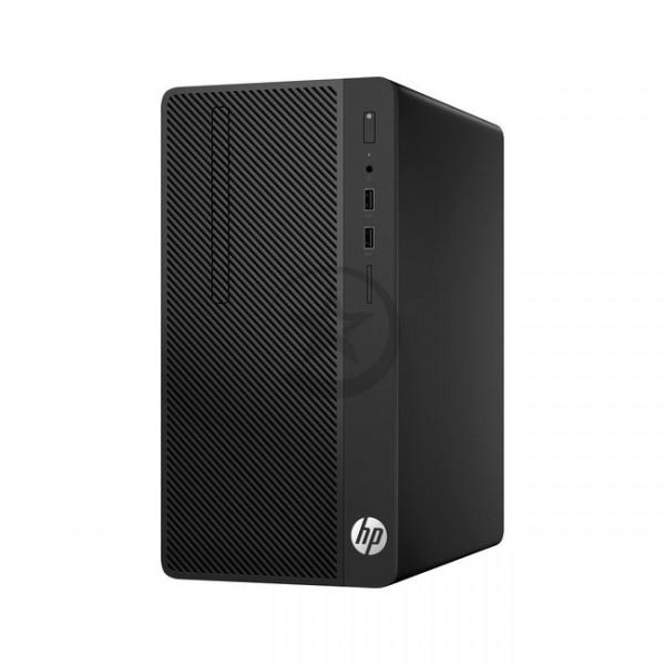 CPU HP 280 G3 Desktop, Intel Celeron G3900 2.8GHz, RAM 4GB, HDD 1 TB, DVD + Teclado y mouse