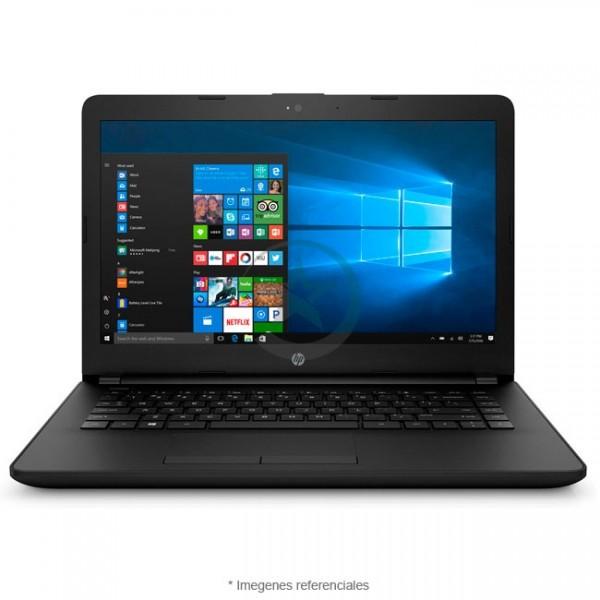"""Laptop HP 14-BS026la, Intel Core i5-7200U 2.5GHz, RAM 8GB, HDD 1TB,DVD, LED 14.0"""" HD, Free"""