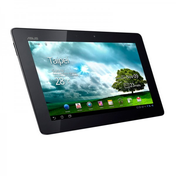 "Tablet Asus Transformer Pad, Almacenamiento 32GB, Touch 10.1"", Android 3.2"